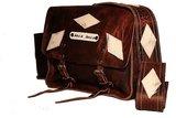 Compleet pakket om deze  tas zelf te maken_