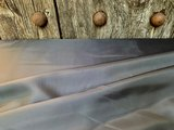 Professionele voeringstof grijs 160 cm breed zware kwaliteit_