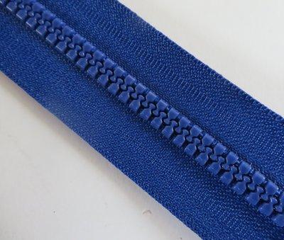 NIEUW blokrits 8 mm kobaltblauw  per meter