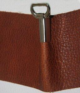 Bevestiging voor schouderband soufflehaak 4,5 cm lang