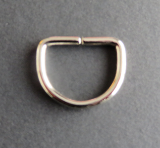 D  Ring 26 mm binnenmaat 20