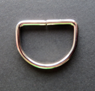 D  Ring 36 mm binnenmaat 30