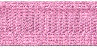 Tassenband PP zwaar band 30 mm roze