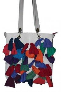 Compleet pakket om deze  tas zelf te maken