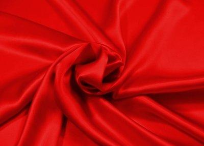 Voeringstof rood 150 breed