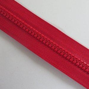 NIEUW blokrits 8 mm rood per meter