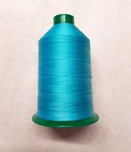 Industrie naaigaren turkoois dikte 30