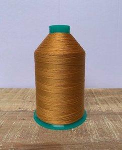 Industrie naaigaren goudgeel dikte 40