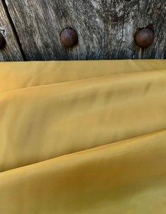 Professionele voeringstof goud zware kwaliteit 160 cm breed